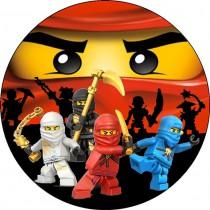Lego rond 5
