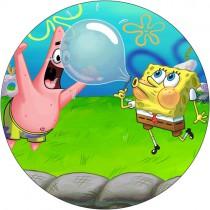 spongebob rond 2