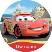 Cars 1 met naam