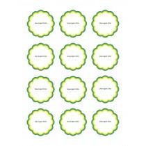 Cupcake cirkels 3