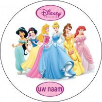 Disney prinsessen met naam 06