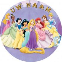 Disney prinsessen met naam 02