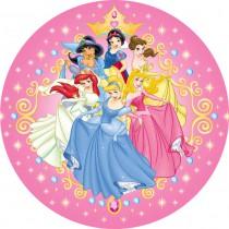 Disney prinsessen rond 04