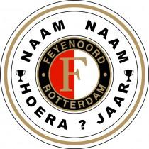 Feyenoord met naam