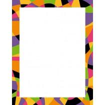 Eigen ontwerp met frame 1