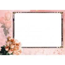 Eigen ontwerp met frame 14