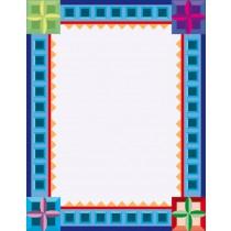 Eigen ontwerp met frame 2
