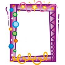 Eigen ontwerp met frame 4