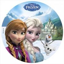 Frozen 13