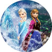 Frozen 15