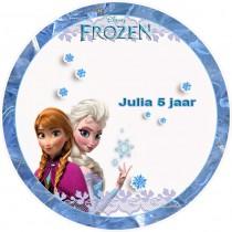 Frozen 2 met naam