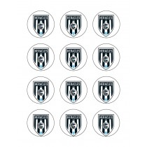 Heracles Almelo cupcake 1