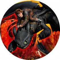 Hoe tem je een draak  4