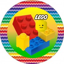 Lego rond 2