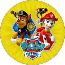 paw patrol 6