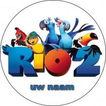 Rio met naam 01