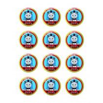 Thomas cupcake 2