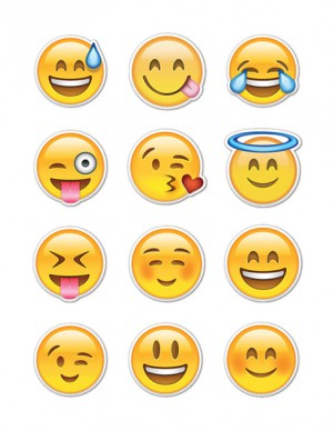 emoji smilies