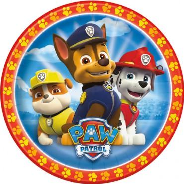 paw patrol 7
